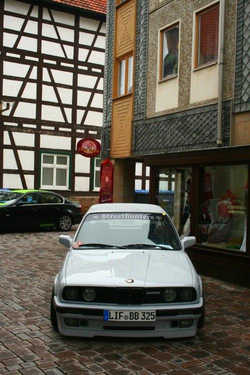 8.Bmw Treffen Schmalkalden - Fotos von Treffen & Events