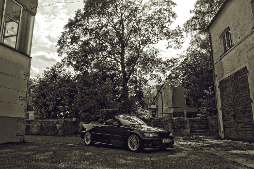330Ci Cabrio Special Edition INDIVIDUAL - 3er BMW - E46