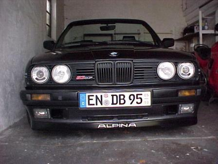 E30 b3 2 7 nr 409 fotostories weiterer bmw modelle for Garage bmw 57 thionville