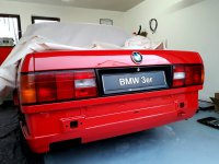 BMW e30 318is  M-Technik 2 (Restau) - 3er BMW - E30 - top3.jpg
