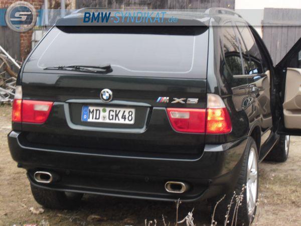 Mein Xer - BMW X1, X2, X3, X4, X5, X6, X7