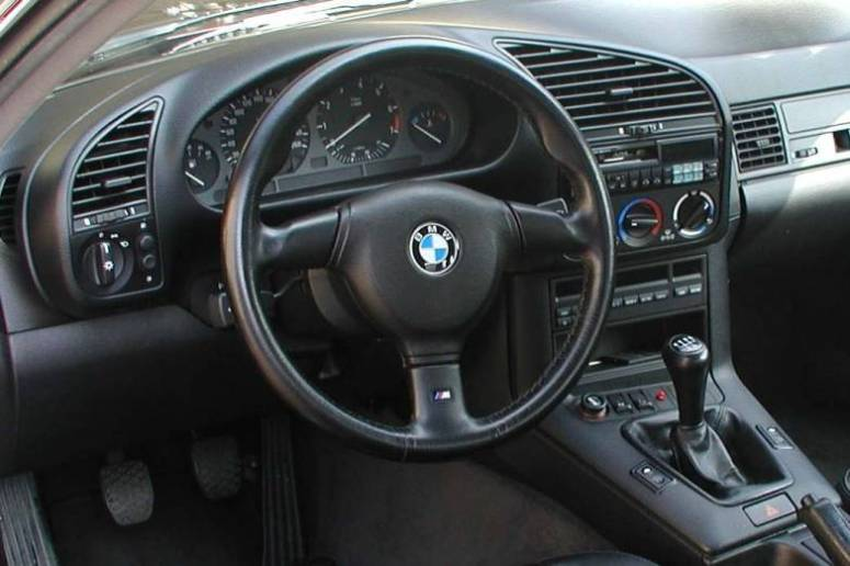 Mein 1 Auto 325i E36 Coupe Geiles Soundfile 3er Bmw
