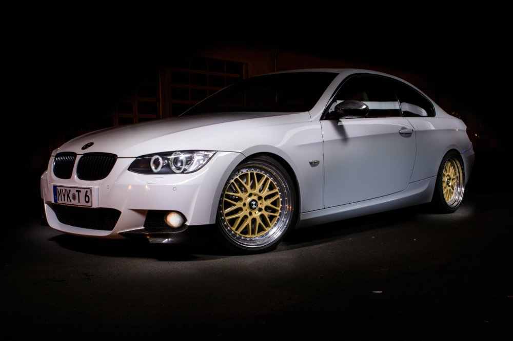 BMW E92 Performance - 3er BMW - E90 / E91 / E92 / E93