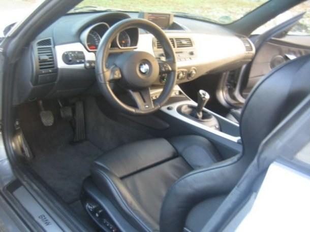 Z4 Coupe 3 0si Dezent Bmw Z1 Z3 Z4 Z8 Quot Z4 Coupe