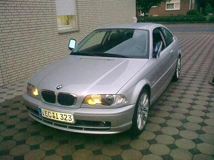 BMW 323ci e46 M-Stoßstange *Update* - 3er BMW - E46 - Bilder 2009 033.jpg