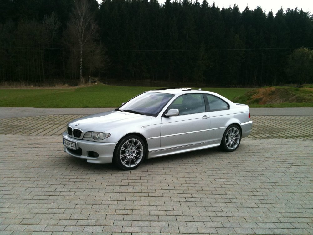 E46 330cd Coup 233 3er Bmw E46 Quot Coupe Quot Tuning