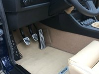 Kleiner im neuen Dress - 3er BMW - E30 - IMG_0127.JPG
