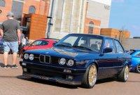 Kleiner im neuen Dress - 3er BMW - E30 - IMG_0378.JPG