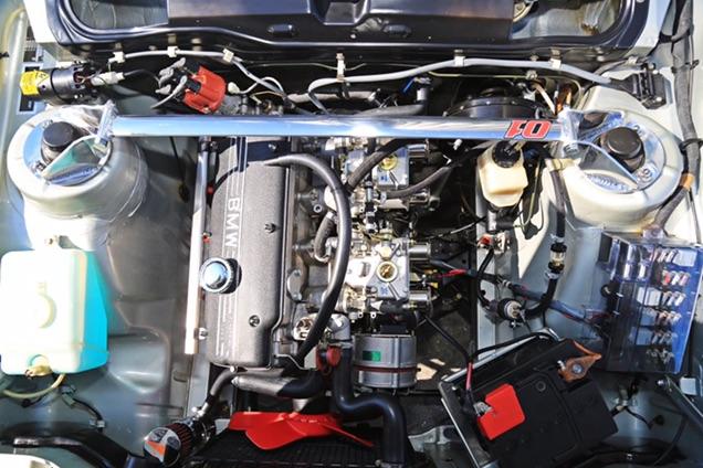 E21 B01 1.8 - Fotostories weiterer BMW Modelle