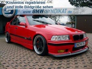 Bmw Class Ii Stw 94 Verkauft 3er Bmw E36