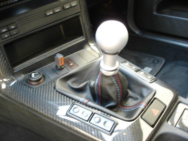 M3 Clubsport 3.2 ///M - 3er BMW - E36