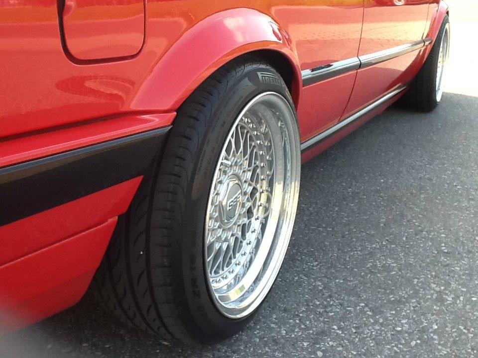 Verkauft... - 3er BMW - E30