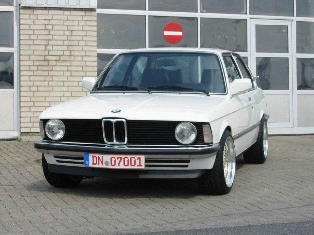 123D M Performance VOLL - 1er BMW - E81 / E82 / E87 / E88
