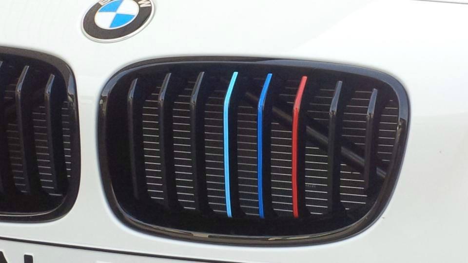 F21/KWV1/Perf. Teile - 1er BMW - F20 / F21