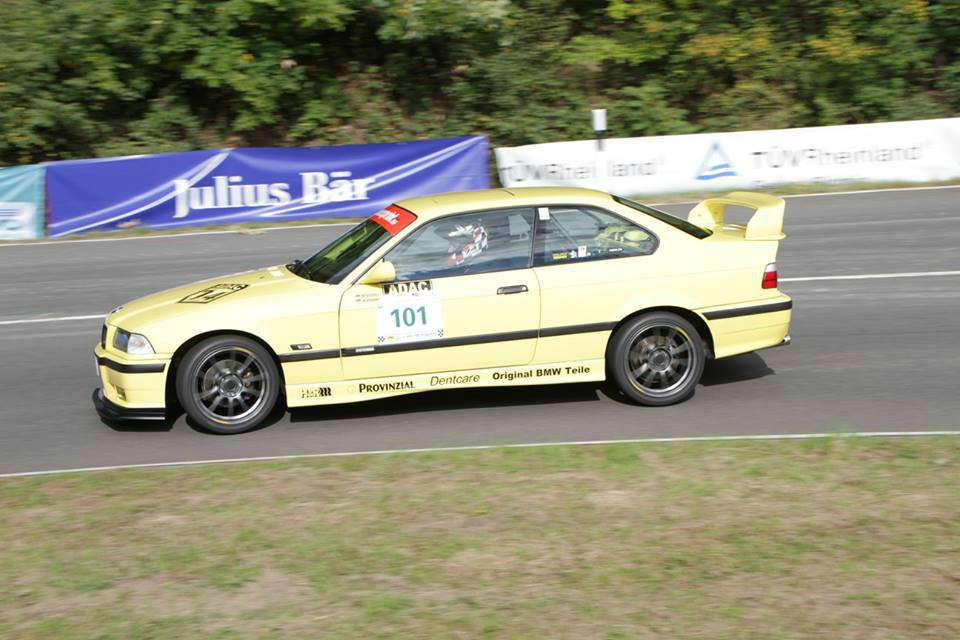318is RINGTOOL - 3er BMW - E36