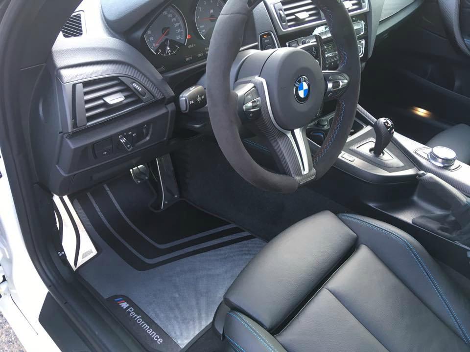 M2 Performance - 2er BMW - F22 / F23
