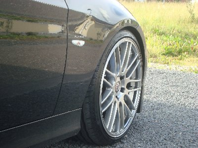 ALPINA - 3er BMW - E90 / E91 / E92 / E93