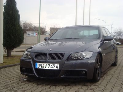 330D - 3er BMW - E90 / E91 / E92 / E93