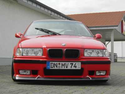BMW Class II STW 94 - VERKAUFT! - 3er BMW - E36 -