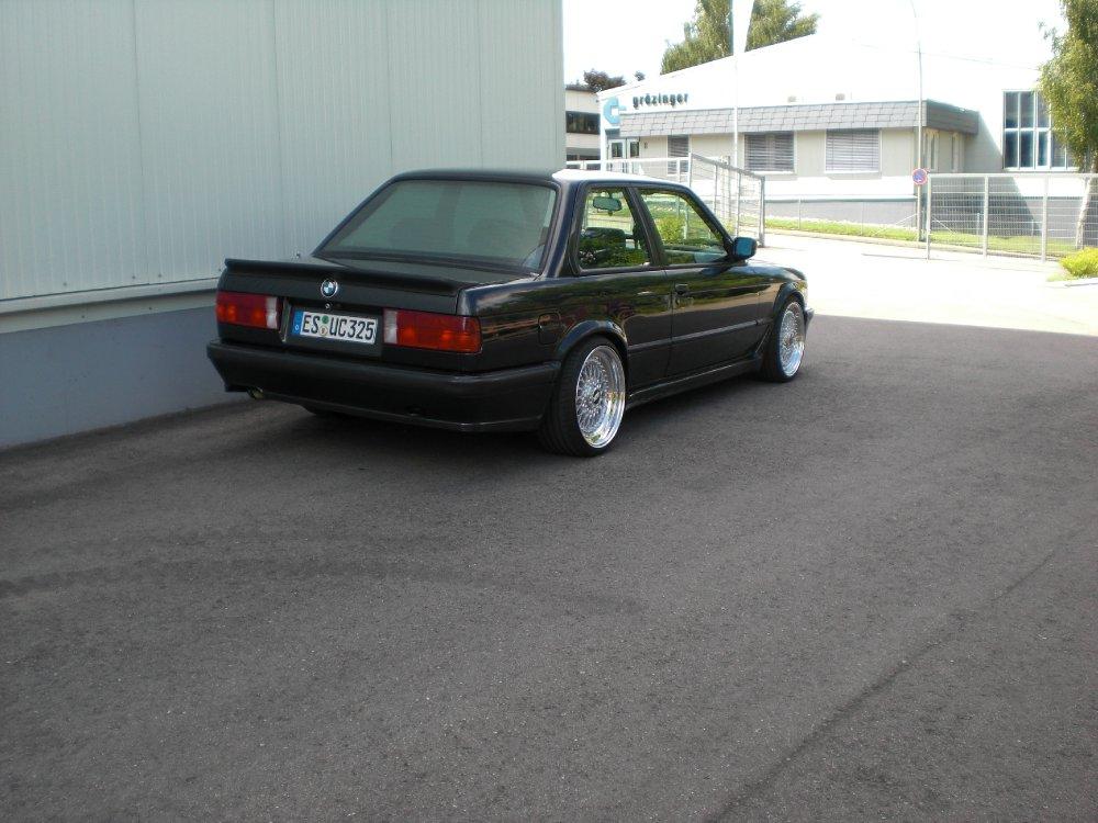 BMW 325i VFL M Technik1 BBS RS - 3er BMW - E30