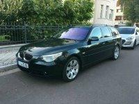 BMW-Syndikat Fotostory - BMW e61 525ia VFL