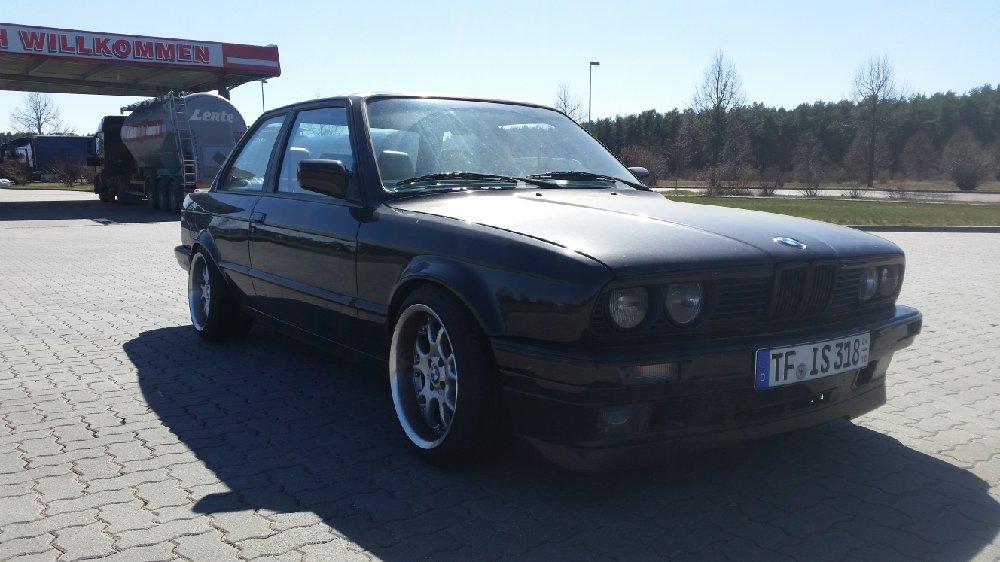 Bmw e30 318is - 3er BMW - E30