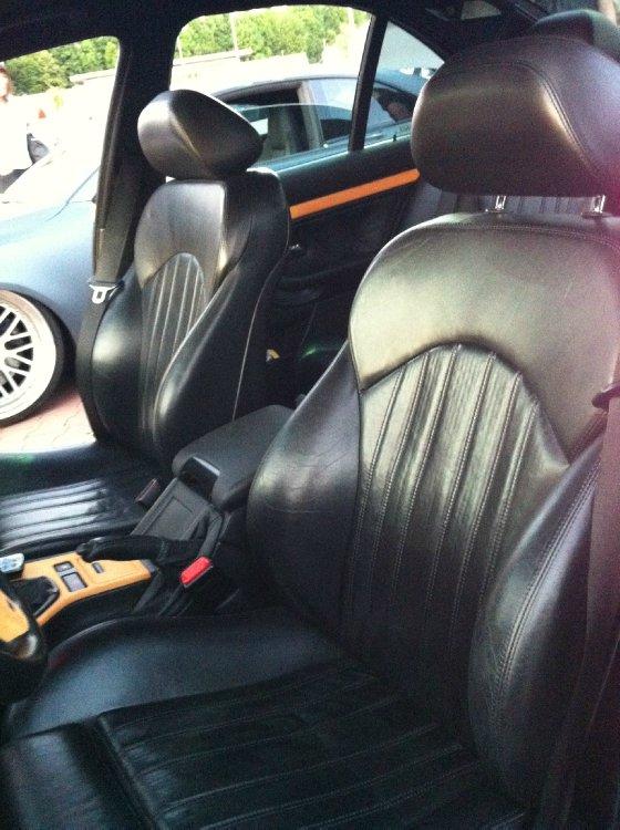 E39 528 Limo. ( E69) - 5er BMW - E39