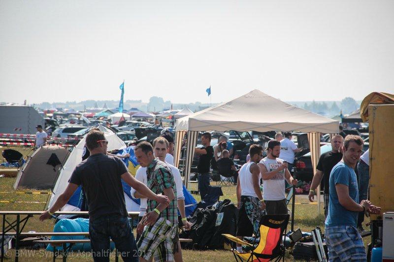 Asphaltfieber 2013 - Zusammenfassung - Fotos von Treffen & Events