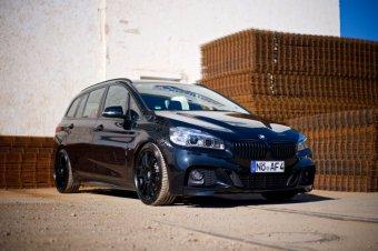 F46_220xd_M-Paket_Saphirschwarz__back_in_black BMW-Syndikat Fotostory