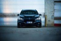F46 220xd M-Paket Saphirschwarz, back in black - Fotostories weiterer BMW Modelle - BMW Low Tourer 2.jpg