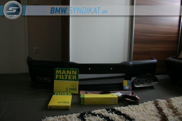 Mein Avusblauer Individual - Cabrio - 3er BMW - E36 - Bild 001.jpg