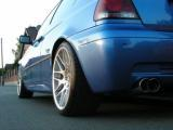 E46 Compact / M3 CSL Technik - 3er BMW - E46 -