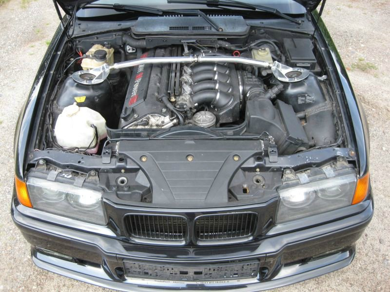 M3/// 3.0 Coupe - 3er BMW - E36