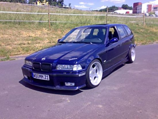 bmw e36 328i touring 3er bmw e36 touring tuning. Black Bedroom Furniture Sets. Home Design Ideas