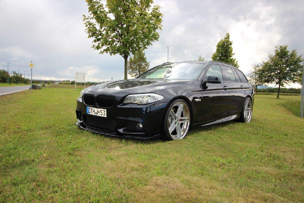 Mein Dicker - 5er BMW - F10 / F11 / F07