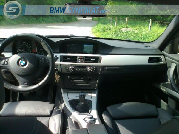 330d touring m paket 3er bmw e90 e91 e92 e93. Black Bedroom Furniture Sets. Home Design Ideas