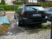 E91 330i - 3er BMW - E90 / E91 / E92 / E93 - IMGP0050 (Kopie).JPG