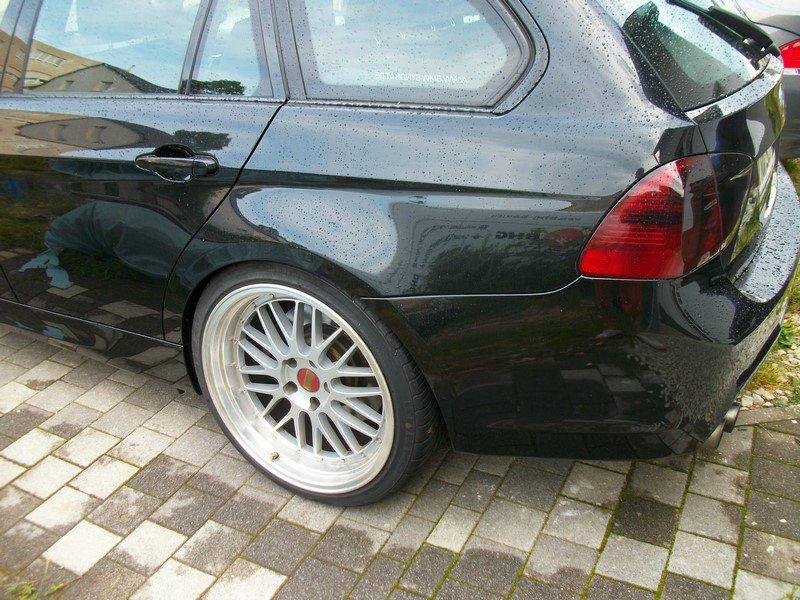 E91 330i - 3er BMW - E90 / E91 / E92 / E93