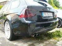 E91 330i - 3er BMW - E90 / E91 / E92 / E93 - IMGP0061 (Kopie).JPG