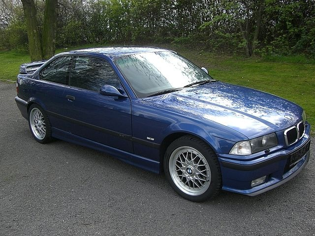 clubsport 332i limited edition - 3er BMW - E36