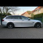 525d MPaket - 5er BMW - F10 / F11 / F07 - image.jpg