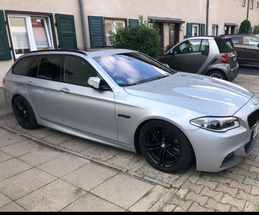 525d MPaket - 5er BMW - F10 / F11 / F07