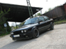 Rob`s BMW E30 318is