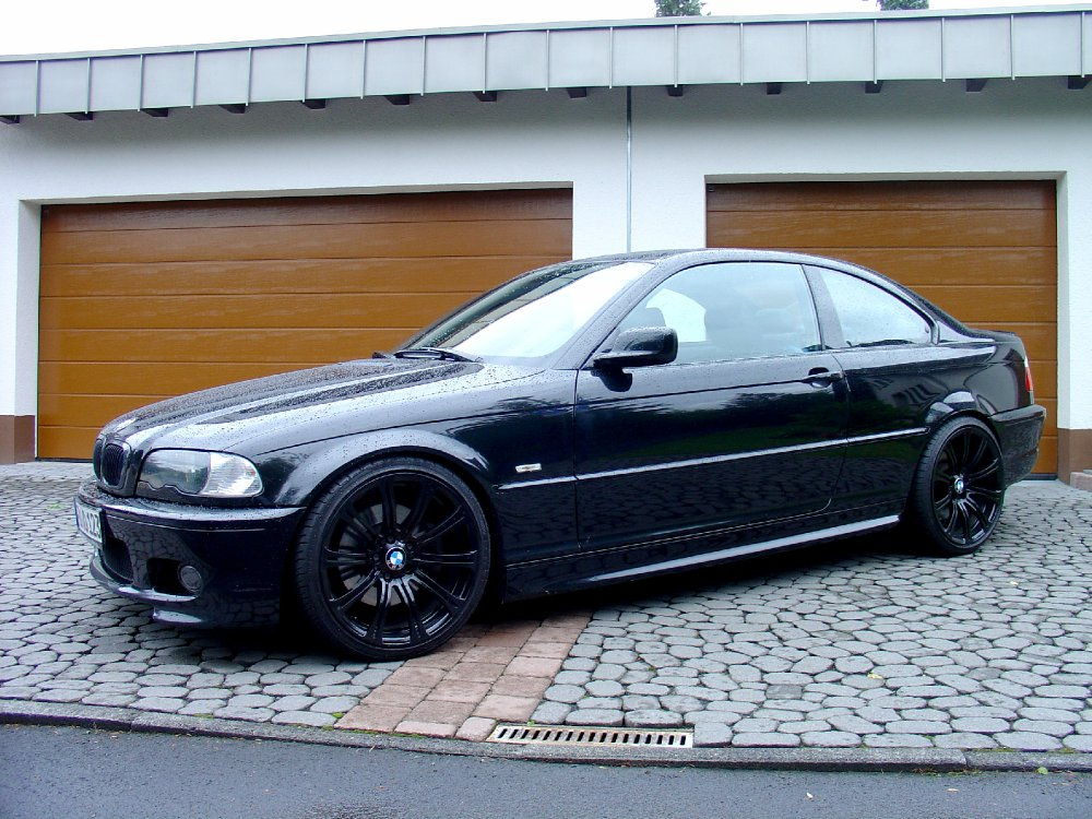330ci original e92 m3 felgen 3er bmw e46 coupe. Black Bedroom Furniture Sets. Home Design Ideas