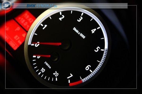 E60 M5 Umbau - 5er BMW - E60 / E61
