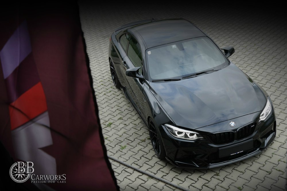 M2 Competition by BB-Carworks - 2er BMW - F22 / F23