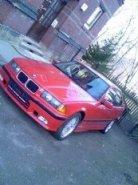 *** e36 320i - M-Technic *** - 3er BMW - E36 -