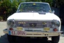 BMW-Glas 1204s **BJ 1963 /Soundfile/Renngetriebe*