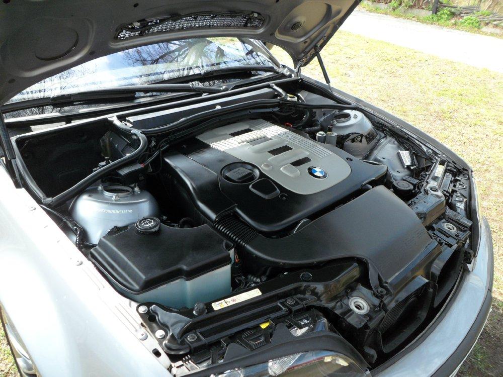 November Update Dynavin N6 & Compound Bremse [ 3er BMW - E46