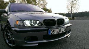 November Update Dynavin N6 & Compound Bremse [ 3er BMW - E46 ]